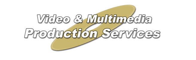 Video & Multimedia Production Services