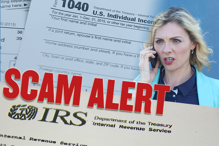 You better watch out, vishing phones scams on the rise with the